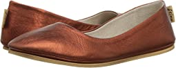 French Sole - Sloop Flat