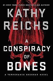 A Conspiracy of Bones, Volume 19