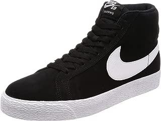 Nike Men SB Blazer Zoom Mid Skate Shoes