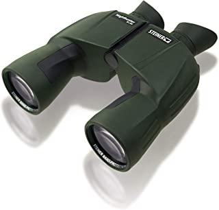 Steiner 2310Night Hunter Hunting/Night Binocular 135m Black/Green
