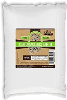 Diatomaceous Earth Food Grade OMRI Listed - 2 Lb