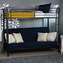 Amazon Com Sofa Bunk Bed