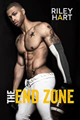 The End Zone (Atlanta Lightning Book 2) Kindle Edition