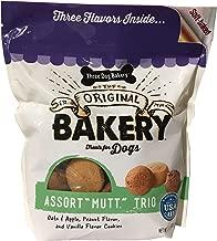 Best three dog bakery dog treats Reviews