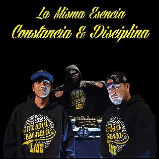 Constancia & Disciplina [Explicit]