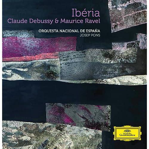 Ibéria de Josep Pons and Orquesta nacional de España en Amazon Music - Amazon.es