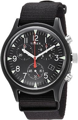 Timex - MK1 Aluminum Chrono