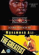 The Greatest / When We Were Kings [Edizione: Regno Unito] [Reino Unido] [DVD]