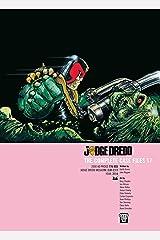 Judge Dredd: The Complete Case Files 17 (Judge Dredd The Complete Case Files) Kindle Edition