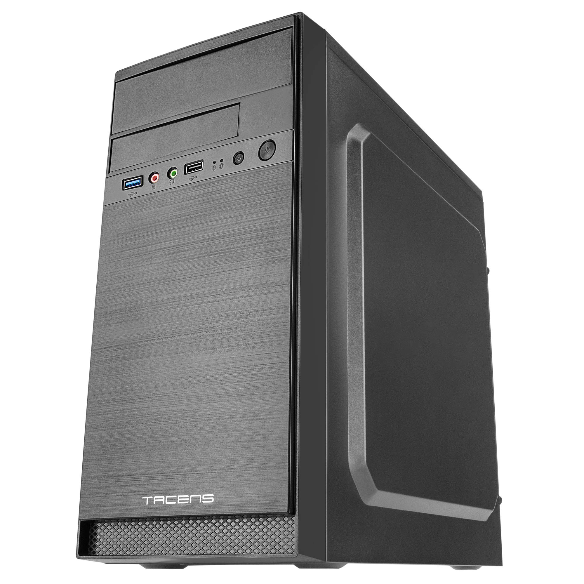 Tacens Anima AC4500 - Caja de Ordenador de Sobremesa (MicroATX ...