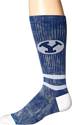 BYU Retro Wash