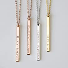 longitude and latitude jewelry