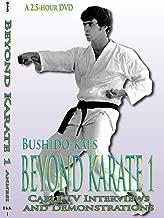 Bushido-kai's Beyond Karate, Part 1
