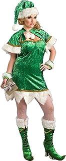 Secret Wishes Holiday Helper Costume