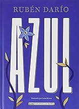 Azul (Clásicos ilustrados)