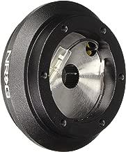 NRG Steering Wheel Short Hub Adapter Black for 96-00 Honda Civic EK
