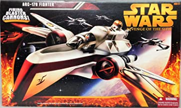 Hasbro Star Wars ARC 170 Starfighter