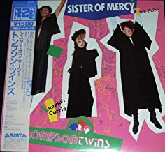 Sister Of Mercy (Extended Re-Mix)