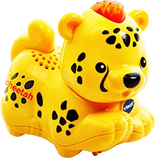 Toot-Toot Animals Cheetah