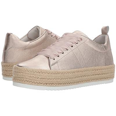 Kennel & Schmenger Hill Espadrille Sneaker (Natural Metallic) Women
