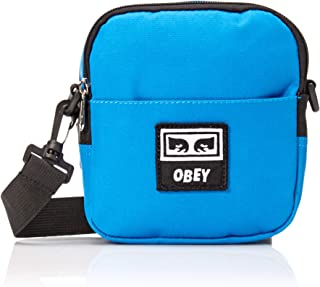 Obey Men's Drop Out Traveler Bag