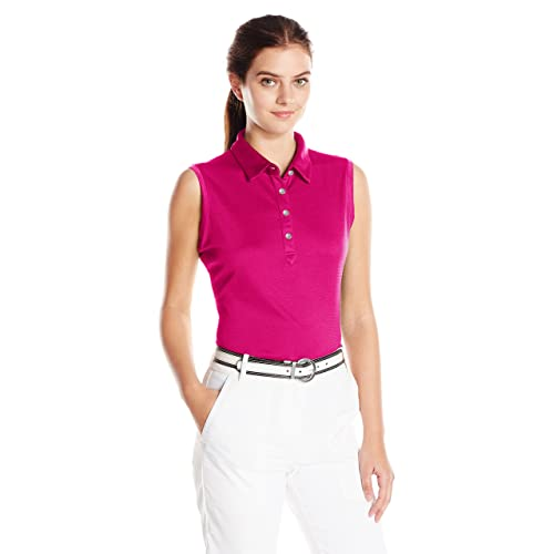 81e15d01b65bf1 Women s Sleeveless Polo Shirts  Amazon.com