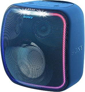 Sony SRSXB501GL Wireless Audio Speakers, Blue
