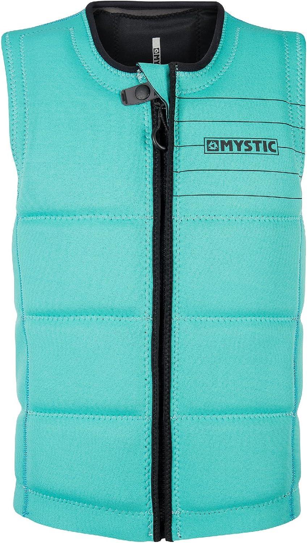 MYSTIC Brand Impact Vest 2018 Mint XS