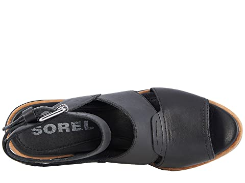 Cheap Sale Best Sale SOREL After Hours Sandal Black 1 Limited Edition Cheap Online Clearance New Arrival ocVaZyxtKT