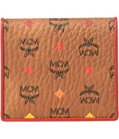 MCM - Spektrum Visetos Flap Wallet/Two-Fold Mini