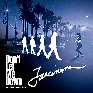 Don't Let Me Down: A Beatles Cover Album