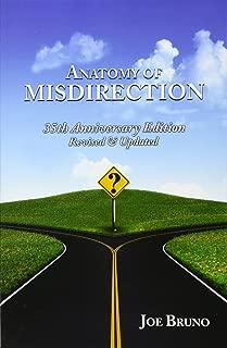 Anatomy of Misdirection: 35th Anniversary Edition