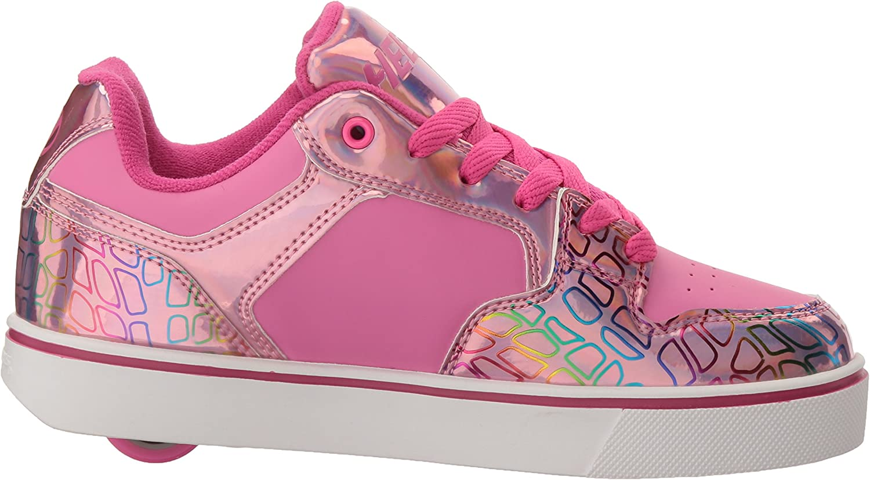 Little Kid//Big Kid Heelys Motion Plus Skate Shoe