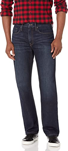 Nautica Traditional Collection's Men's Relaxed Fit Jean Pant