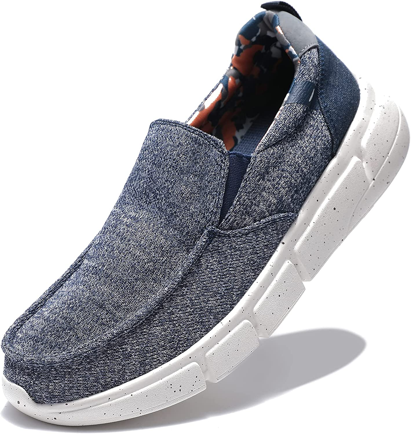 ZHR Casual Fashion Slip On Comfortable Loafers Discount Max 78% OFF is also underway Boat Lightweight
