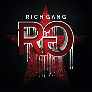 Rich Gang [Clean] (Deluxe Version)