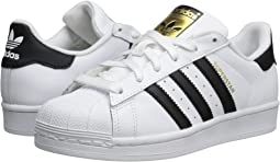 wholesale dealer 351e3 9b523 White Black White. 1619. adidas Originals Kids. Superstar - Foundation (Big  Kid).  69.99. 5Rated 5 stars