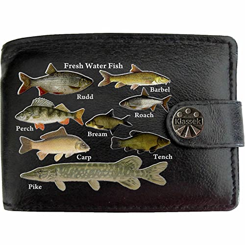 Tench Fish Style Glasses Spectacle Case Fishing Present FREE ENGRAVING Kleding en accessoires Dames: accessoires