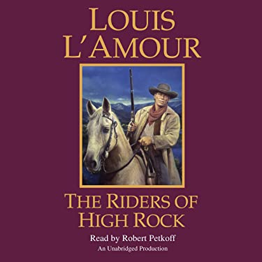 The Riders of High Rock: A Novel