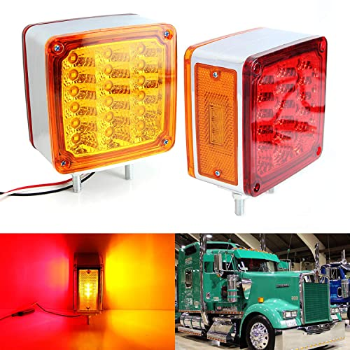 LED lights for Semi Trucks: Amazon com