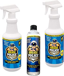 grease police degreaser