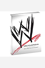 WWE Encyclopedia Updated & Expanded Hardcover