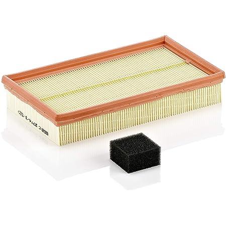 Original Mann Filter Luftfilter C 2774 3 Kit Für Pkw Auto