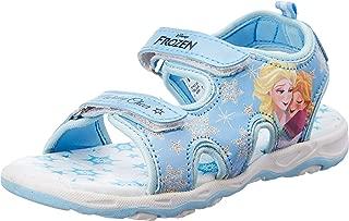 Frozen Girl's Fzpgss2142 Outdoor Sandals