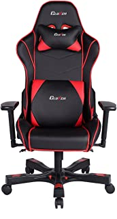 genesis gaming chair