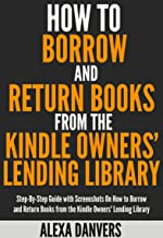 Best kindle owners lending library list Reviews