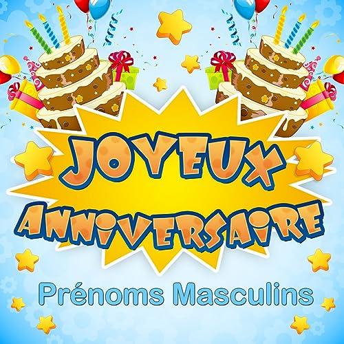 Joyeux Anniversaire Remy De Chorus Friends Sur Amazon Music Amazon Fr