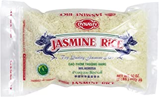 Dynasty Jasmine Rice, 32 Ounce