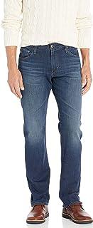 AG Adriano Goldschmied Men's The Graduate Tailored Leg Denim Pant