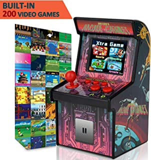 Best red5 desktop arcade machine games list Reviews